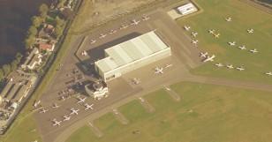 Weston Aerodrome