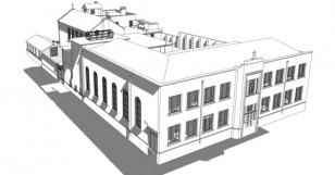 St. Mary's School – Dublin