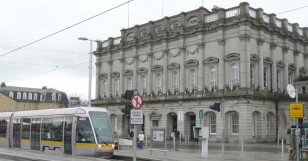 Connolly – Heuston Stations