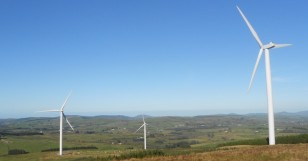 Tipperary Windfarm