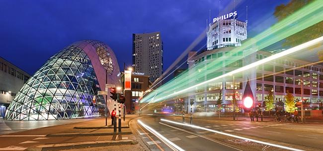 Primark Eindhoven Precision Surveys