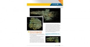 Lidar Magazine Article Laser Scan to BIM